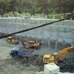 kozan.gr: Νέο βίντεο από τα πρώτα – πρώτα στάδια κατασκευής του νέου κτηρίου της Κοβενταρείου Δημοτικής Βιβλιοθήκης Κοζάνης