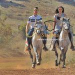 """Με επιτυχία πραγματοποιήθηκαν την Κυριακή 7/10 οι 11οι Πανελλήνιοι """"Ευθύμιοι"""" Ιππικοί αγώνες ταχύτητας και παρουσίαση αλόγων στη Σιάτιστα (Φωτογραφίες)"""