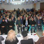 Πολύς κόσμος στην παρουσίαση του βιβλίου του Γεωργίου Λαγογιάννη «Το Πλατανόρευμα στο χθες και το σήμερα» (Bίντεο & Φωτογραφίες)