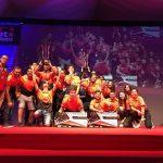 Δύο βραβεία απέσπασε η ομάδα  Tyφoon MotoRacing  του Πανεπιστημίου Δυτικής Μακεδονίας, στο διαγωνισμό MotoStudent, στην Ισπανία