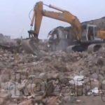 Βίντεο – ρεπορτάζ του kozan.gr, από το 2011 και την ημέρα έναρξης κατεδάφισης των αποθηκών της Ένωσης Γεωργικών Συνεταιρισμών Κοζάνης, εκεί που βρίσκεται, ΣΗΜΕΡΑ, το νέο κτήριο της Δημοτικής Βιβλιοθήκης Κοζάνης, που εγκαινιάζεται σε λίγες μέρες