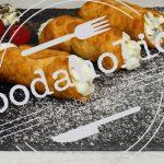 Παραδοσιακά πουράκια Σικελίας (Cannoli) προτείνει το site foodaholics.gr
