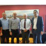 Σωματείο Εργαζομένων Δ.Ε.ΤΗ.Π.: Ο κ. Παναγιωτάκης εξέφρασε την βεβαιότητά του ότι η Δ.Ε.Η. δεν θα αφήσει την πόλη της Πτολεμαΐδας χωρίς Τηλεθέρμανση