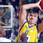 «Έφυγε» ο άλλοτε παίκτης τoυ Μακεδονικού Γκριγκόρι Χίζνιακ, που αγωνιζόταν στην Κοζάνη και έφτασε στον τελικό του ULEB Cup το 2005