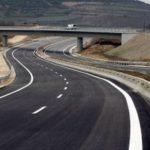 Ξεκινούν από την Τρίτη οι κυκλοφοριακές ρυθμίσεις στην Εγνατία Οδό Βέροια-Πολύμυλος