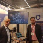 Συμμετοχή του CluBE στην Nordic Edge Expo 2018