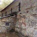 Εορδαία: Κίνδυνος κατάρρευσης  Βυζαντινών Εκκλησιών  στους Πύργους