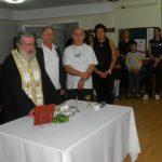 kozan.gr: Αγιασμός και πολύ πολύ χορός για τους «Μακεδνούς», το βράδυ της Τετάρτης 3/10  (Βίντεο & Φωτογραφίες)