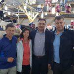 kozan.gr: Χύτρα ειδήσεων: Σημανδράκος, μαζί με Παπαϊορδανίδη, στο πανηγύρι