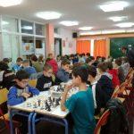 Διεξήχθη με επιτυχία το 10ο τουρνουά σκακιού «Νίκος Μ Σαμαράς»  (Φωτογραφίες)