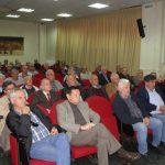 Kozan.gr: Συντονιστική Επιτροπή Αγώνα Συνταξιούχων Ν. Κοζάνης, στην εκδήλωση στο Ε.Κ.: «Τα προβλήματα που έχουν επιφέρει όλες οι κυβερνήσεις, που «πέρασαν», έχουν τσακίσει τη ζωή μας» (Βίντεο & Φωτογραφίες)