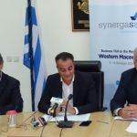 kozan.gr: Θ. Καρυπίδης: «Όλες οι διαδικασίες με το φυσικό αέριο εξελίσσονται ομαλά και μάλιστα πολύ γρηγορότερα απ' ότι υπολογίζαμε στα αρχικά χρονοδιαγράμματα» (Βίντεο)
