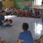 Πανεπιστήμιο Δυτικής Μακεδονίας: Το Πρόγραμμα  «Παίζω και Μαθαίνω την Ελληνική Γλώσσα» σε παιδιά της ομογένειας