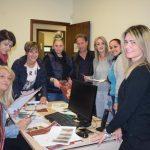 Εφορεία Αρχαιοτήτων Κοζάνης: Με επιτυχία πραγματοποιήθηκε την Κυριακή 30/9, ο εορτασμός των «Ευρωπαϊκών Ημερών Πολιτιστικής Κληρονομιάς (ΕΗΠΚ) 2018», με θέμα «ΠΟΛ(ε)ΙΣ» (Φωτογραφίες)