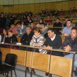 kozan.gr: Το ΤΕΙ Δυτ. Μακεδονίας, στην Κοζάνη, καλωσόρισε  σήμερα Δευτέρα 1/10, τους πρωτοετείς φοιτητές του Tμήματος Μηχανολόγων Μηχανικών και Βιομηχανικού Σχεδιασμού (Βίντεο & Φωτογραφίες)