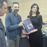kozan.gr: Τι αναμνηστικά δώρα προσέφερε ο δήμαρχος Κοζάνης στην υφυπουργό Μακεδονίας – Θράκης Κατερίνα Νοτοπούλου – Τι δήλωσε η ίδια (Φωτογραφίες & Βίντεο)