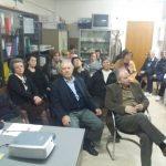 "kozan.gr: Πτολεμαΐδα: Eνδιαφέρουσα ομιλία με θέμα ""Σεξουαλική σχέση & Καρκίνος"" πραγματοποιήθηκε το απόγευμα της Τετάρτης 31/10 στο Σύλλογο Καρκινοπαθών Εορδαίας (Βίντεο)"