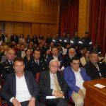 kozan.gr: Ξεκίνησε, σήμερα Τετάρτη 31/10, το5ο Διεθνές Συνέδριο Πολιτικής Προστασίας και Νέων Τεχνολογιώνστην Κοζάνη (Βίντεο & Φωτογραφίες)