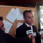 "kozan.gr: Τη διαβεβαίωση πως δεν θα φιλοξενηθούν πρόσφυγες στο στρατόπεδο Μιλτιάδη Πόρτη του δήμο Βοΐου στη Νεάπολη εξέφρασε, μιλώντας, πριν από λίγο στα ΜΜΕ, ο Περιφερειάρχης Δ. Μακεδονίας: ""To συγκεκριμένο στρατόπεδο δεν κρίνεται κατάλληλο για να φιλοξενήσει πρόσφυγες – Διερευνητική η συζήτηση, με αφορμή το έγγραφο του ΓΕΕΘΑ"" (Βίντεο)"