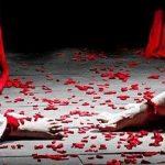 «Τα Δάκρυα Είναι Δυο Λογιώ» της Μάρως Βαμβουνάκη, από το ΟνειρόDrama, τελευταίες παραστάσεις, στις 3 και 4 Νοεμβρίου