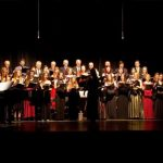 """Μουσικό αναλόγιο στην Κεντρική Σκηνή του ΔηΠε Θεάτρου Κοζάνης   """"Ας μην ξημέρωνε ποτέ…"""", την Τρίτη 6 Νοεμβρίου"""