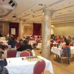 Με επιτυχία διεξήχθη το 4ο Ανοιχτό Τουρνουά Σκακιού «ΕΛΕΥΘΕΡΙΑ» 2018 2η θέση ο «Πτολεμαίος» 3η  ο «Σκακιστάκος»
