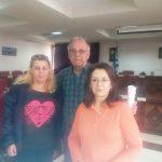 Το Δημαρχείο Εορδαίας επισκέφθηκαν μαθητές του 11ου Δημοτικού Σχολείου Πτολεμαΐδαςστα πλαίσια του μαθήματος «Μελέτη του Περιβάλλοντος»