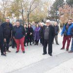 Εορδαία: Απειλούν με κατάληψη του Δημαρχείου κάτοικοι της Πενταβρύσου
