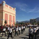Φωτογραφίες & βίντεο από τις σημερινές εορταστικές εκδηλώσεις και την παρέλαση στα Σέρβια