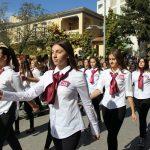 kozan.gr:  Όλη η σημερινή παρέλαση (μαθητική & στρατιωτική) στην Κοζάνη για την επέτειο της 28ης Οκτωβρίου (Βίντεο 30′)
