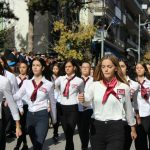kozan.gr: 660 φωτογραφίες από τη σημερινή παρέλαση (μαθητική & στρατιωτική) στην Κοζάνη για την επέτειο της 28ης Οκτωβρίου