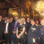 kozan.gr: Koζάνη: Ώρα 10:30 π.μ.: H επίσημη Δοξολογία στο Μητροπολιτικό Ναό Αγίου Νικολάου για τη σημερινή επέτειο της 28ης Οκτωβρίου, παρουσία της Υφυπουργού Προστασίας του Πολίτη Κατερίνας Παπακώστα  (Βίντεο & Φωτογραφίες)