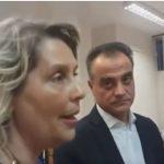 kozan.gr: Επίσκεψη στο χώρο της πρώην ΑΕΒΑΛ και στη Σχολή Πυροσβεστικής, στην Πτολεμαΐδα, πραγματοποίησε η Υφυπουργός Προστασίας του Πολίτη Κατερίνα Παπακώστα (Βίντεο & Φωτογραφίες)