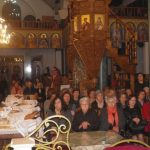 kozan.gr: Πανηγυρίζει ο Ιερός Ναός Αγίου Δημητρίου Κοζάνης – Tελέσθηκε ο Εσπερινός την Πέμπτη 25/10 (Φωτογραφίες & Βίντεο)
