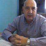 Η πρώτη δήλωση του, νέου διοικητή του Μαμάτσειου Νοσοκομείου Κοζάνης, Στέργιου Γκανάτσιου, στο kozan.gr