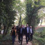 Στο Λιτόχωρο Πιερίας ο Αντιπεριφερειάρχης Παναγιώτης Κώττας  για την 7η Συνάντηση Αντιπεριφερειαρχών Τουρισμού