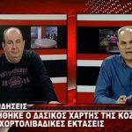 kozan.gr: Ο Φ. Ριζόπουλος μιλά για την υποβολή ενστάσεων με αφορμή την ανάρτηση του δασικού χάρτη της πόλης της Κοζάνης, με τις χορτολιβαδικές και βραχώδεις εκτάσεις (Βίντεο)