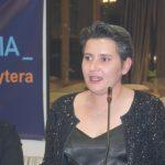 H Ευλαμπία Πρώϊου για την υποψηφιότητα του Γιώργου Κασαπίδη στην Περιφέρεια Δ. Μακεδονίας
