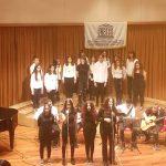 Κοζάνη: Τιμήθηκε το Μουσικό Σχολείο Σιάτιστας και ο συνθέτης Νίκος Ντόνας από την UNESCO