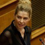 kozan.gr: Xύτρα ειδήσεων: Ίσως – και – μια μέρα νωρίτερα (από τις 27/10), στην Κοζάνη, η υφυπουργός Προστασίας του Πολίτη, Κατερίνα Παπακώστα