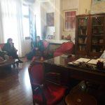 kozan.gr: Συναντήθηκαν, τελικά, με το δήμαρχο Εορδαίας, οι μαθητές του 2ου ΕΠΑΛ Πτολεμαίδας – Ποια είναι τα αιτήματά τους – Τι τους είπε ο δήμαρχος Εορδαίας (Βίντεο)