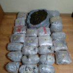 Συνελήφθησαν 3 άτομα για διακίνηση ποσότητας ακατέργαστης κάνναβης βάρους 39 κιλών, σε περιοχή της Καστοριάς (Φωτογραφίες)