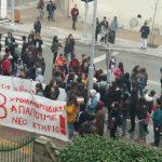 kozan.gr: Δημαρχείο Εορδαίας: Παράσταση διαμαρτυρίας μαθητών του 2ου ΕΠΑΛ Πτολεμαΐδας (Bίντεο & Φωτογραφίες)