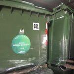 Δήμος Σερβίων–Βελβεντού: Παραλαβή νέων κάδων απορριμμάτων