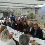 kozan.gr: Πεντάλοφος Βοΐου:  Κέφι, χορός …και πολύ κάστανο στην 13η γιορτή, που πραγματοποιήθηκε το μεσημέρι της Κυριακής 21/10 (Bίντεο & Φωτογραφίες)