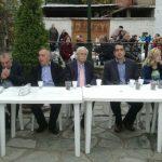 kozan.gr: Χύτρα ειδήσεων: Προτίμησε την Καστανογιορτή στη Δαμασκηνιά κι όχι τη λαϊκή συνέλευση στην Ακρινή