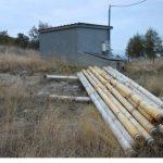 Αποκαταστάθηκε η βλάβη της πομόνας υδροδότησης των Λαζαράδων, του Φρουρίου και του Τρανοβάλτου – Τις επόμενες μέρες η άρση απαγόρευσης χρήσης πόσιμου νερού