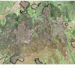 Aναρτήθηκε o Δασικός Χάρτης της πόλης της Κοζάνης, με τις χορτολιβαδικές και βραχώδεις εκτάσεις