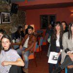 kozan.gr: Κοζάνη: Πραγματοποιήθηκε, το βράδυ του Σαββάτου 20/10, η παρουσίαση του βιβλίου, τουΧρήστου Τούβε, «Το μονοπάτι της αλήθειας 33» (Φωτογραφίες & Βίντεο)