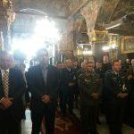 kozan.gr: Κοζάνη: Με ιδιαίτερη λαμπρότητα γιορτάστηκε η «Ημέρα της Αστυνομίας» και του Προστάτη του Σώματος, Αγίου Αρτεμίου στον Ι. Ν. Αγίου Νικολάου Κοζάνης (Βίντεο & Φωτογραφίες)